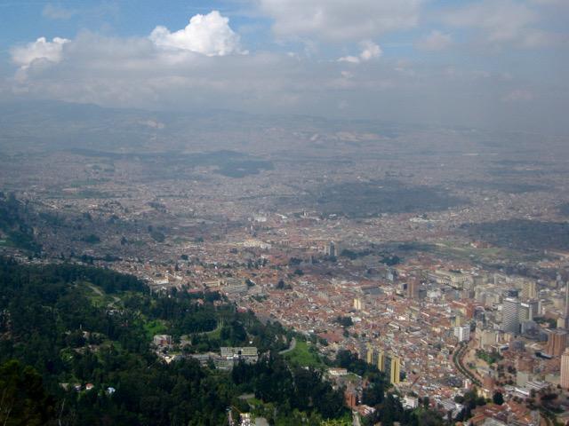 Kolumbia 2009 191