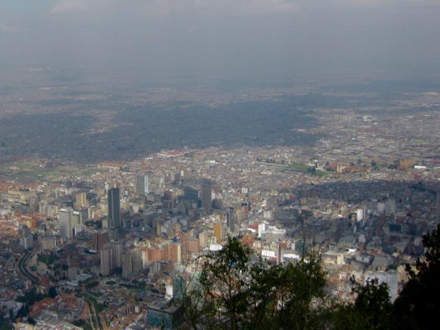 Kolumbia 2009 201