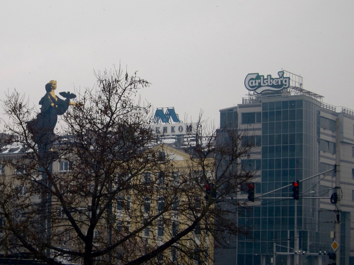 Saturday Statues