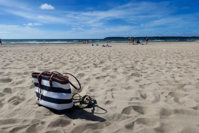 Yyteri nudist beach